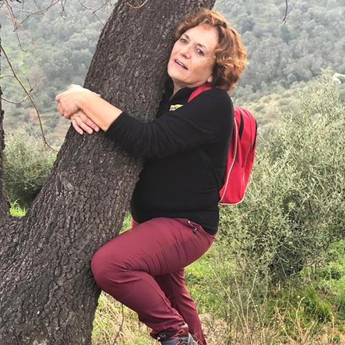 MARINA CARAMELLINO